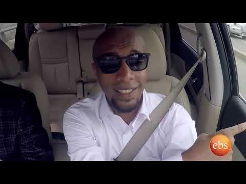Seifu on Ebs interview with Artist Abdu Kiar