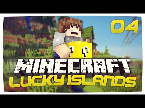 Lucky Islands #04