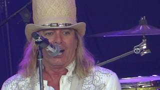 Cheap Trick Live 2016 =] Hello There :: Big Eyes [= Woodlands, Tx - Aug 19