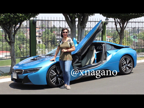 My New Barbie Bmw I8 Jeffree Star 4k Ultra Hd Hot Videos 2018