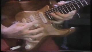 Dire Straits & Nils Lofgren - Solid Rock [Wembley -85 ~ HD]