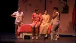 GREASE: THE MUSICAL - FREDDY MY LOVE