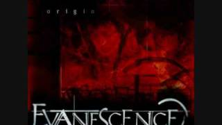 Anywhere - Evanescence - Origin