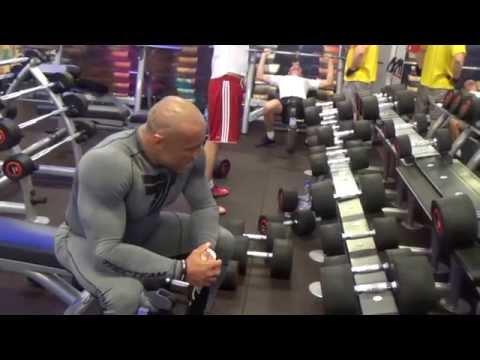 Pieczenia w mięśniach pośladków