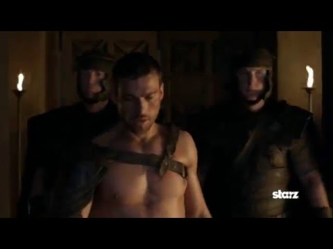 Spartacus: Blood and Sand | Episode 6 Clip: A New Champion | STARZ