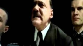 Reupload: Hitler is informed about the new lights
