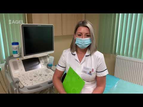 Video: Zuzana Teichertová: Proč jsem se stala zdravotní sestrou?