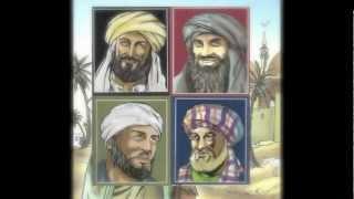 تحميل اغاني أربع أئمة ـ تامر حسني ـ عمرو خالد ـ طارق السويدان HD MP3