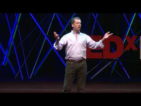 Impact Investing: Your money doing good in the world – and your wallet | Kevin Peterson | TEDxFargo