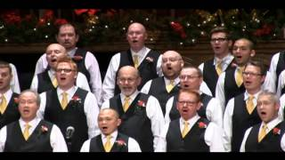 Tomorrow Shall Be My Dancing Day - Out Loud: The Colorado Springs Men's Chorus