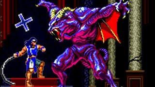 Gambar cover Castlevania Rondo of Blood - All Bosses (No Damage)