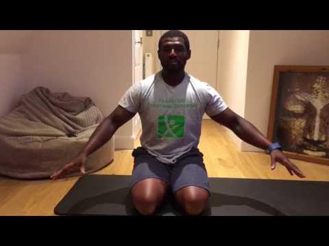 Mirafit Folding Padded Gymnastics Mat Review