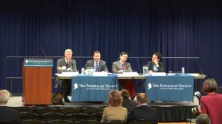 Click to play: What is the Future of Trade Law? - Event Audio/Video