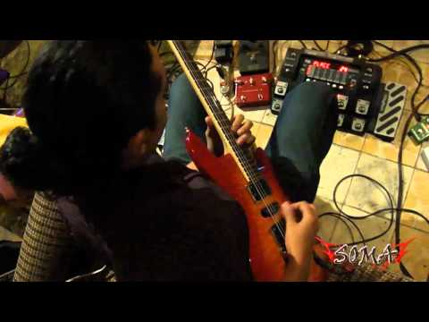 In my place - Coldplay - Cover by Soma Rock HD