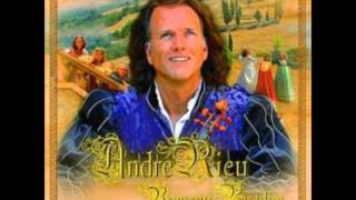 Andre Rieu - Romantic Paradise CD1