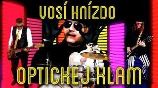 Video Vosí hnízdo - Optickej klam