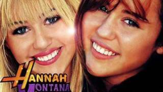 The Good Life performed by Hannah Montana