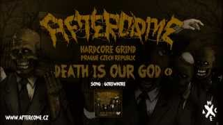 AFTERCOME - GoreWhore