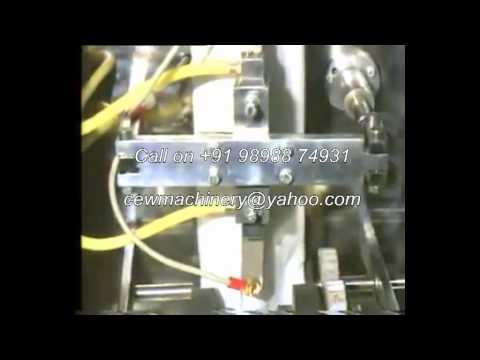 Liquid Packing Machines