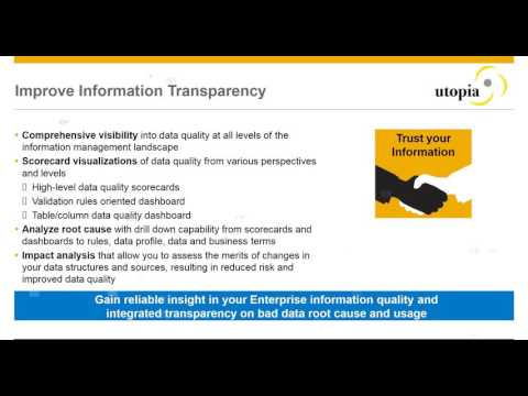 Webinar: Preparing for your data migration with SAP Information ...
