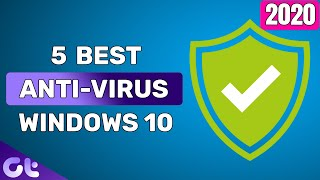 Top 5 Best Free Antivirus Software for Windows 10 in 2020 | 100% FREE | Guiding Tech