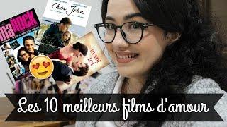 Saint Valentin│Les 10 Meilleurs Films D'amour