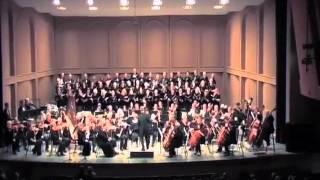Puccini: Turandot Finale