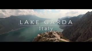 2017 Lake Garda 4K