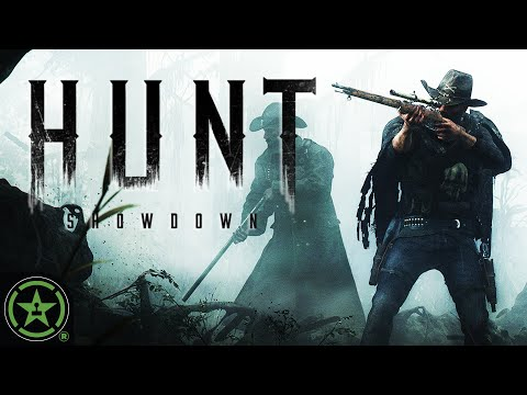 Monsters in the Bayou - Hunt: Showdown