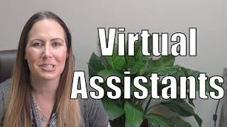 When Is It Time To Hire a Virtual Assistant or Office Manager?