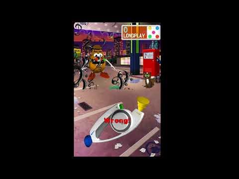 Nintendo DS Longplay - Hasbro Family Game Night