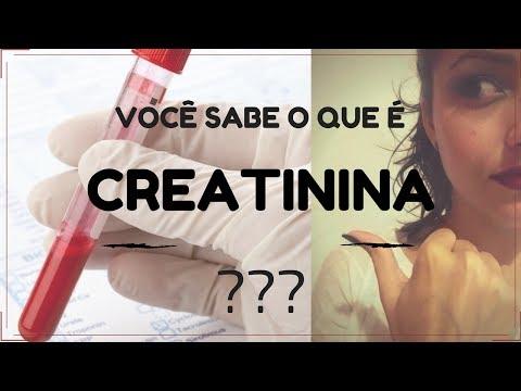 Saiba mais sobre a Creatina neste vídeo!