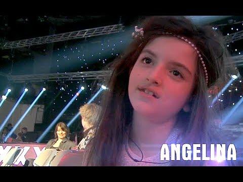 Esta Niña De 8 Años Nos Impresionó Con Su Enorme Talento