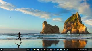 How to restore windows 10 laptop or computer to an earlier date and adjust system restore points