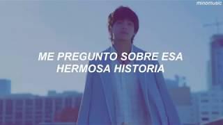 Scenery - V (BTS / Taehyung) [Traducida al español]