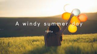 ┃자작곡┃ 바람 부는 어느 여름 날 A windy summer day