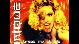 Break My Stride (Single) - Track 3 - Break My Stride (Native Track Version) - Unique II