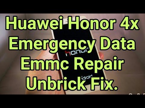 Huawei Honor Dead Bootloop Bricked Flashing Solved - смотреть онлайн