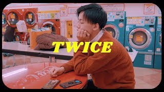 "クボタカイ ""TWICE"" (Official Music Video)"