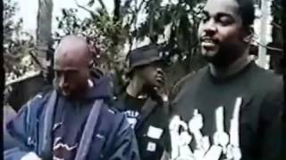 2pac  Let Them Thangs Go   YouTube