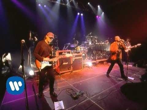 VARGAS BLUES BAND - Hard times blues (video directo)