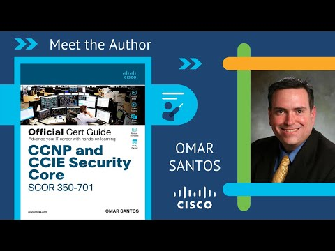 Cisco tips on how to prepare for the CCNP Exam & CCIE Security ...