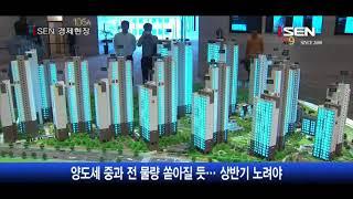 [서울경제TV] [투데이포커스] 무주택 실수요자 집 언제 사야 하나