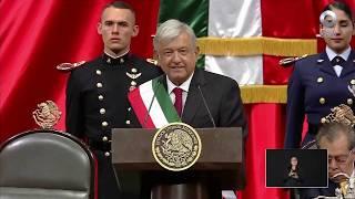 Especiales Noticias - Presidencia de la República 2018-2024