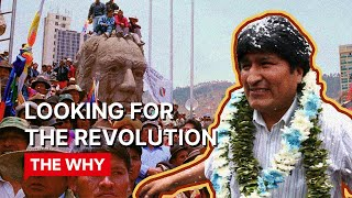 Looking For the Revolution- A WHY DEMOCRACY? Feature Film