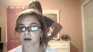 danielle marie's Webcam Video from April 28, 2012 07:41 PM
