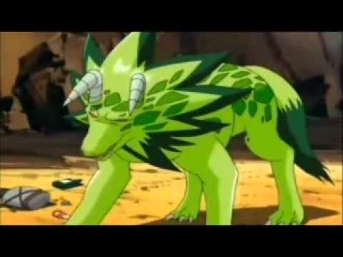 Monster Rancher Português BR Episódio 5 Part 1/2