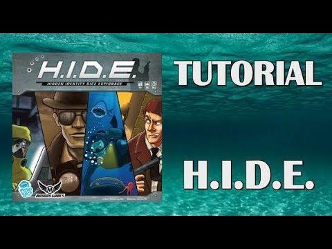 H.I.D.E. (Tutorial)
