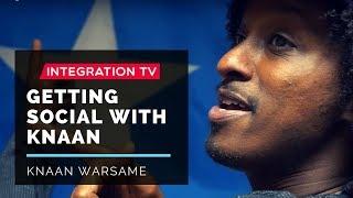Minneapolis: K'NAAN Producing an HBO series about Somalis!