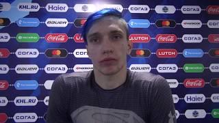 """""""Зачем я покрасил волосы в синий цвет? У меня было пари с женой"""" (интервью Катюхина)"""